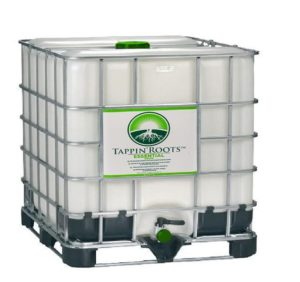 Tappin' Roots Essential Grow 275 Gallon Tote / Bulk Fertilizer